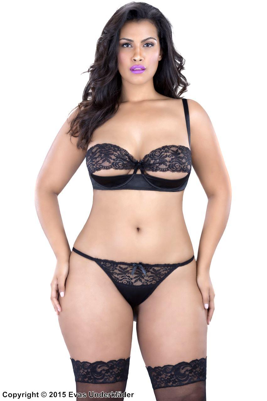 Latina solo model Keisha Grey removes her see thru bra and peek-a-boo panties № 31977 без смс
